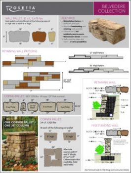 Belvedere_Information Sheet