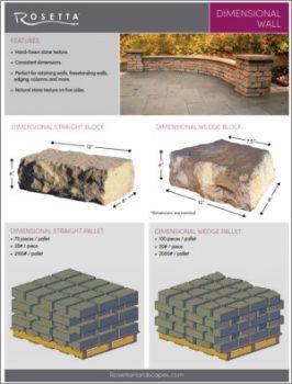 Rosetta Dimensional Info Sheet_Thumbnail