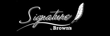 Brown's Signature Hardscapes